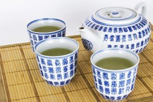 green tea has incredible benefits if drunk daily