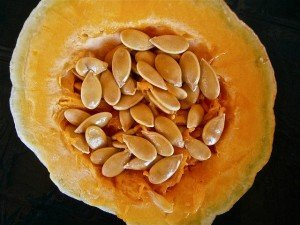 pumpkin seeds nutrition and many benefits