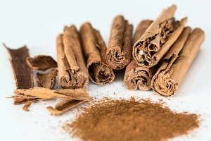cinnamon stick nutrition benefits