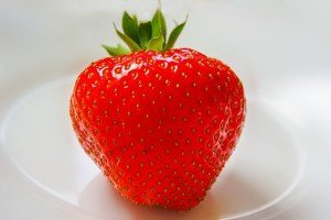 strawberry nutrition healthy