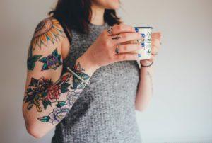 tattoos ink