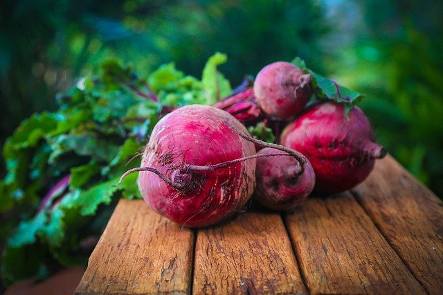 beetroot healthy
