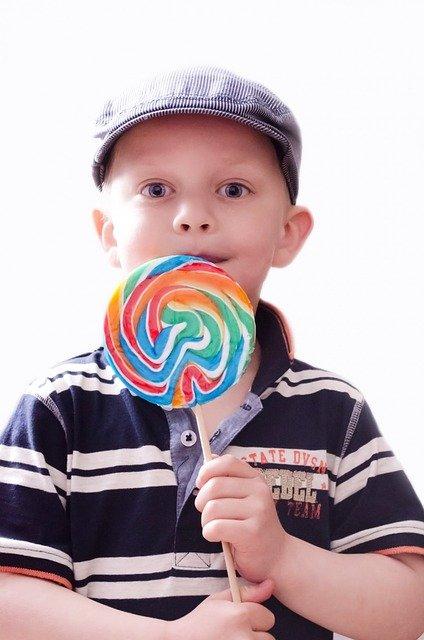child sugar