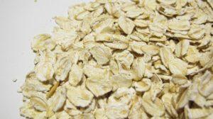 oats nutritious