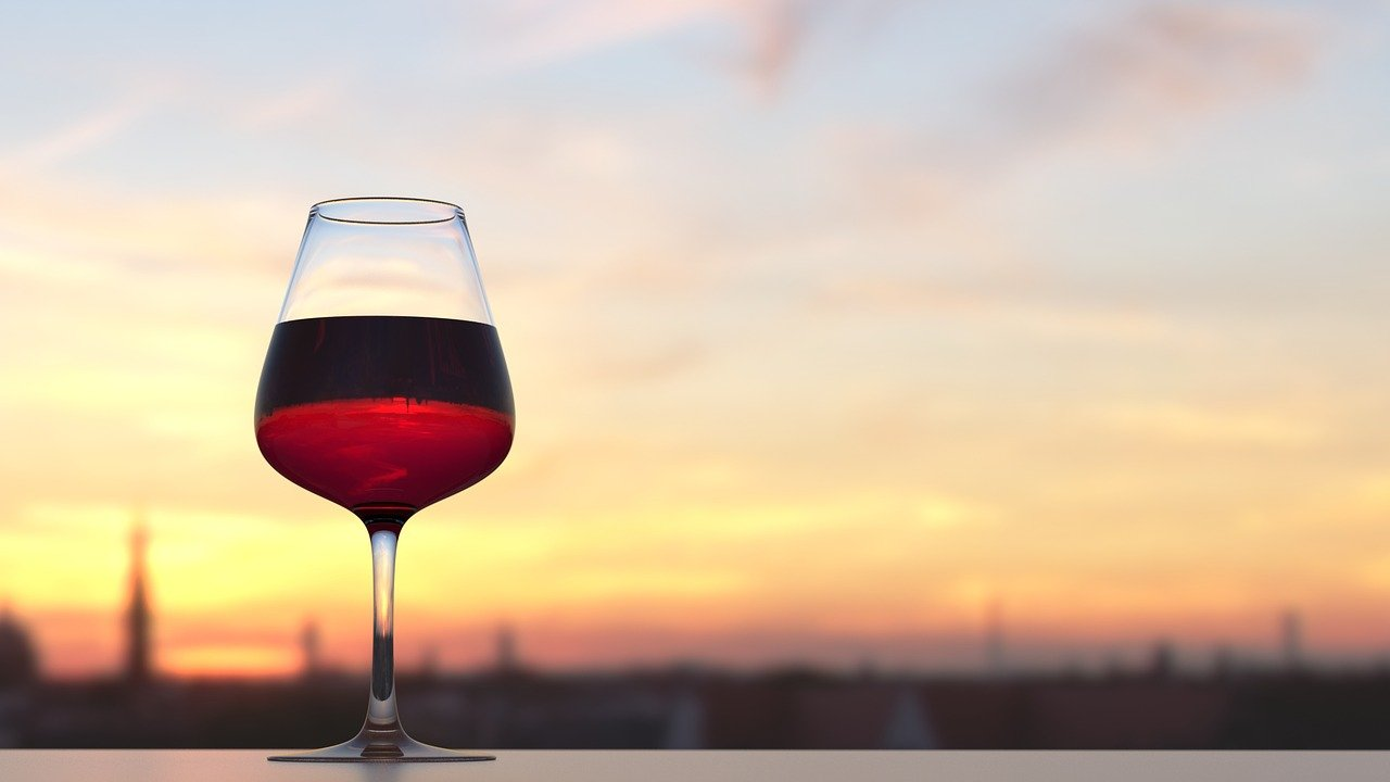 red wine resveratrol