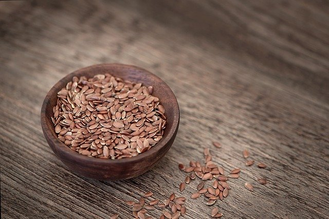 flax seeds healthy