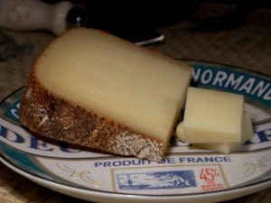 cheese french
