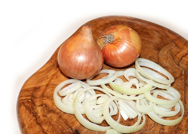 onions fight cancer