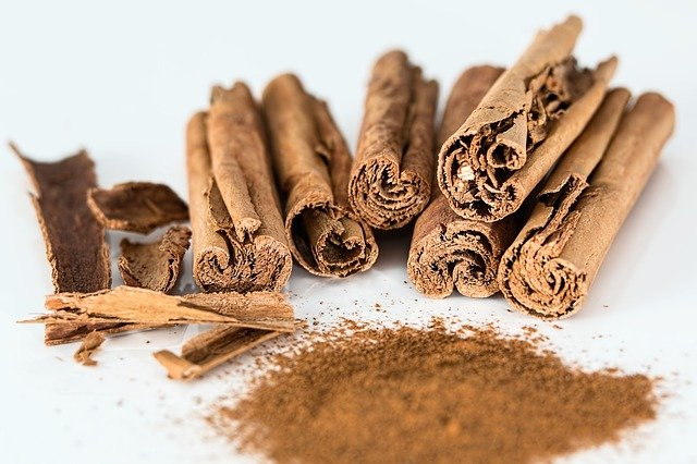 cinnamon stick benefits