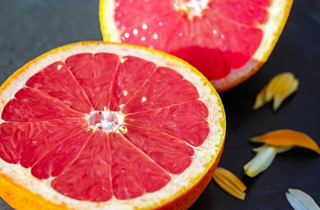 grapefruit benefits