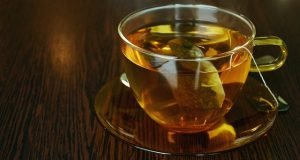 ginseng tea health benefits