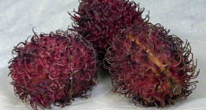 rambutan has many health benefits