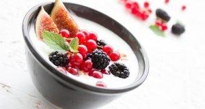 yoghurt probiotic