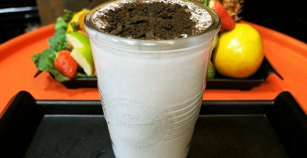 kefir probiotic drink
