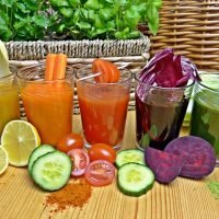 detox liver cleanse juices