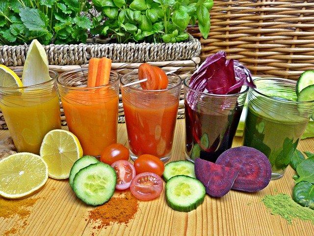 detox liver cleanse juices