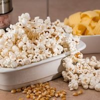 popcorn is it good for you