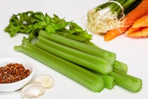 celery juice sticks